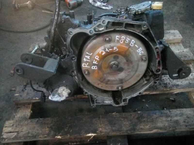 Акпп Ford Mondeo BFP NGA 1997
