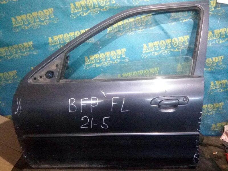 Дверь Ford Mondeo BFP NGA 1997 передняя левая