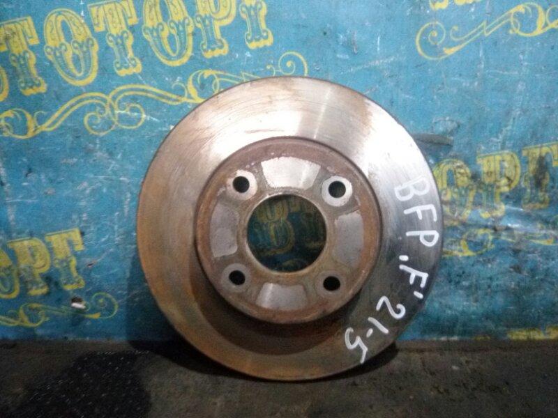 Тормозной диск Ford Mondeo BFP NGA 1997 передний