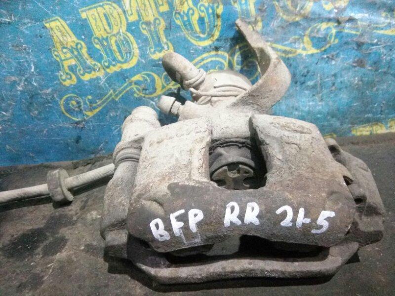 Суппорт Ford Mondeo BFP NGA 1997 задний правый
