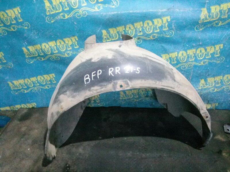 Подкрылок Ford Mondeo BFP NGA 1997 задний правый