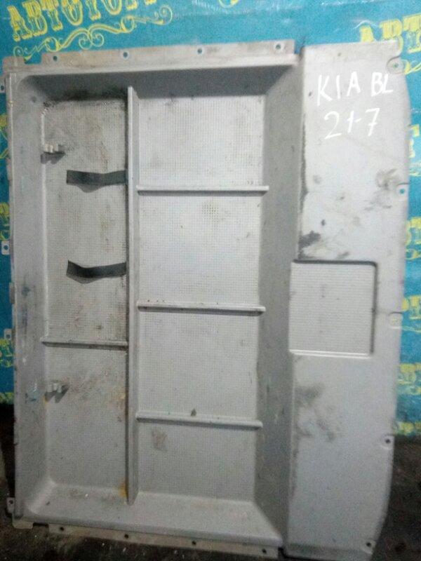 Ящик под инструменты Kia Sorento BL D4CB 2003