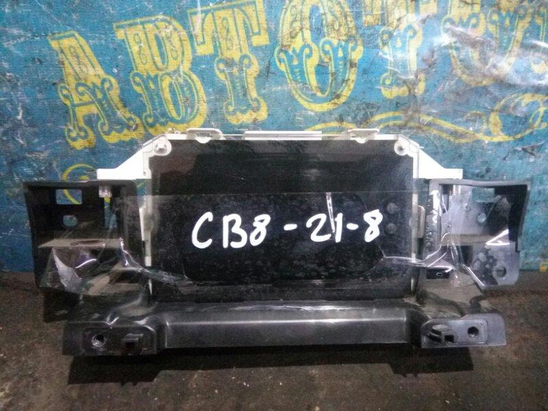 Монитор Ford Focus 3 CB8 ASDA 2011