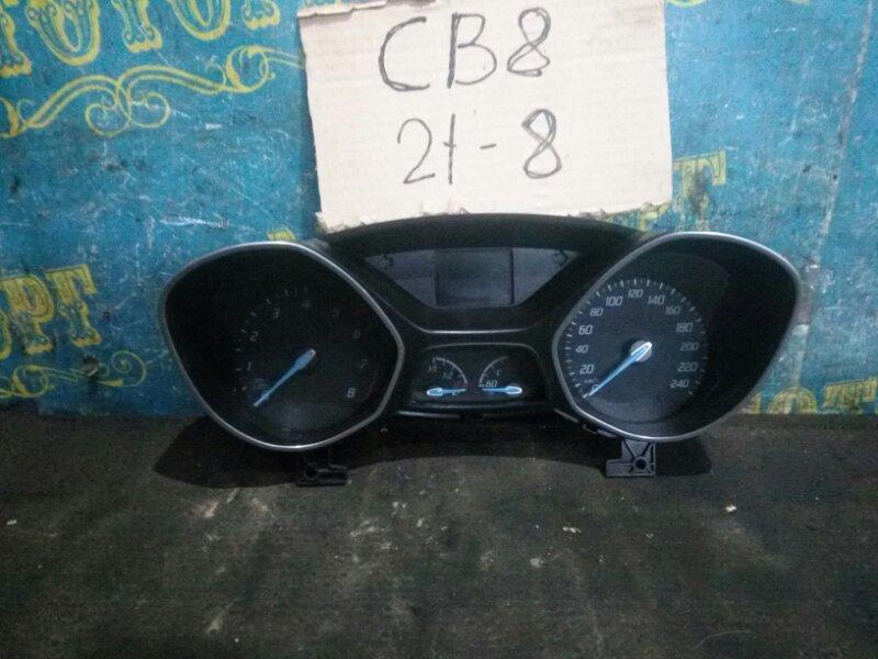 Щиток приборов Ford Focus 3 CB8 ASDA 2011