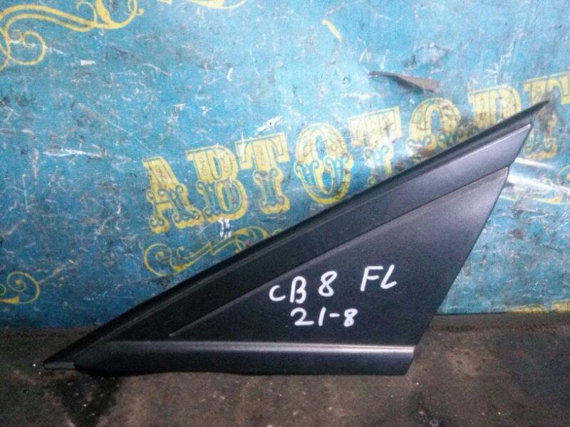 Накладка на крыло Ford Focus 3 CB8 ASDA 2011 передняя левая