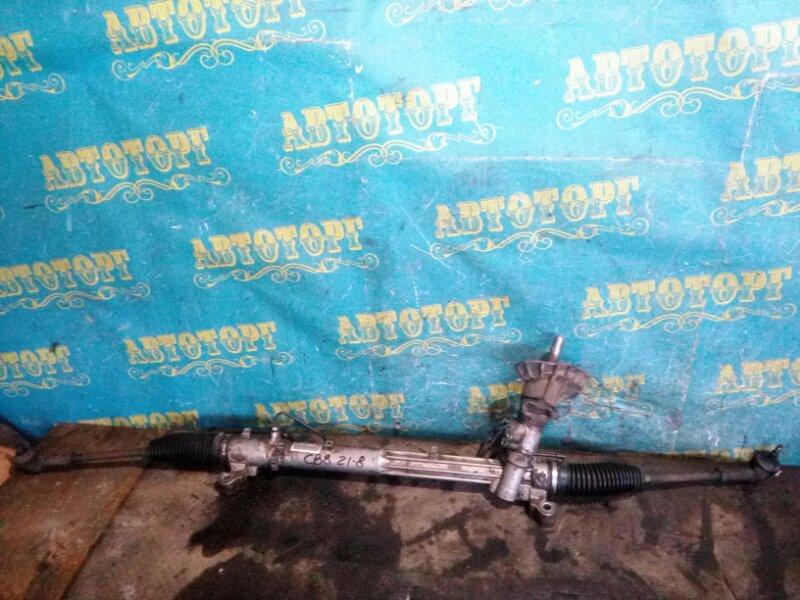 Рулевая рейка Ford Focus 3 CB8 ASDA 2011
