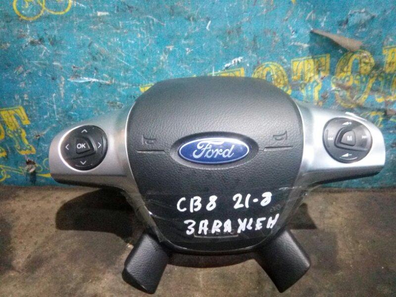 Airbag на руль Ford Focus 3 CB8 ASDA 2011