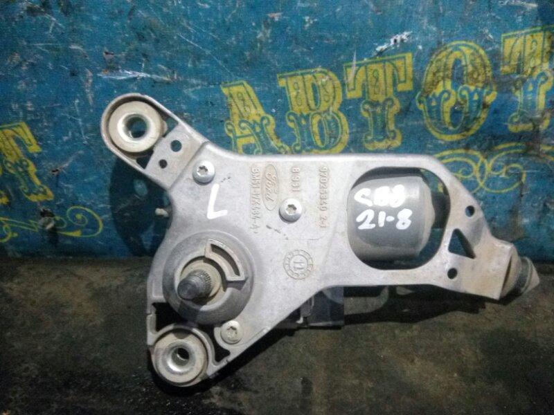 Трапеция дворников Ford Focus 3 CB8 ASDA 2011 передняя