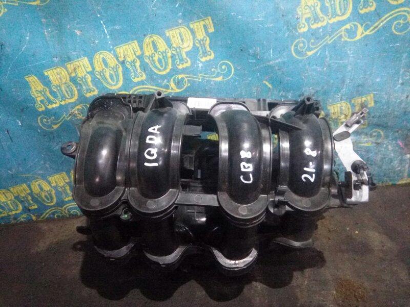 Коллектор впускной Ford Focus 3 CB8 ASDA 2011