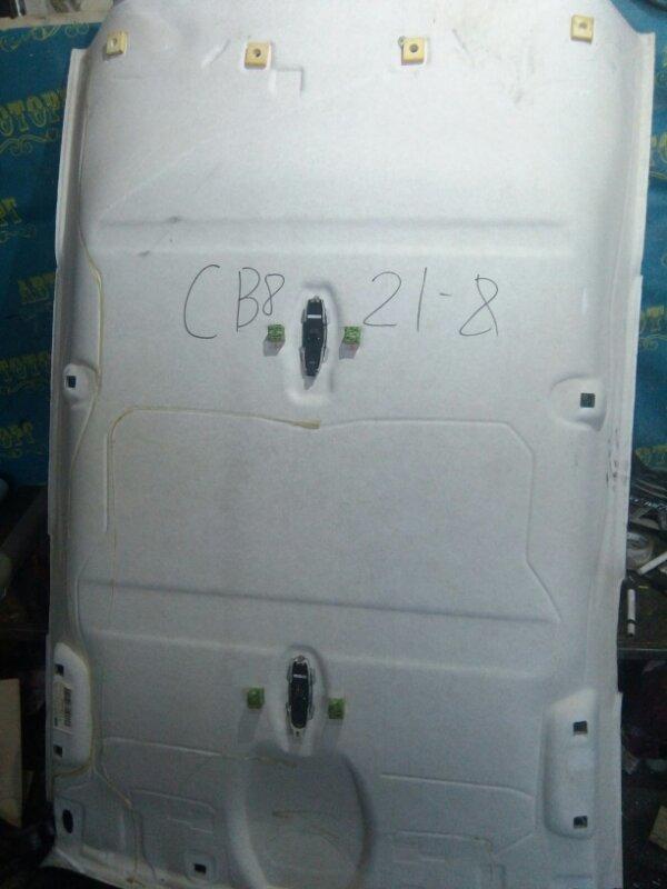 Обшивка потолка Ford Focus 3 CB8 ASDA 2011