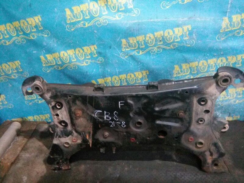 Балка Ford Focus 3 CB8 ASDA 2011 передняя