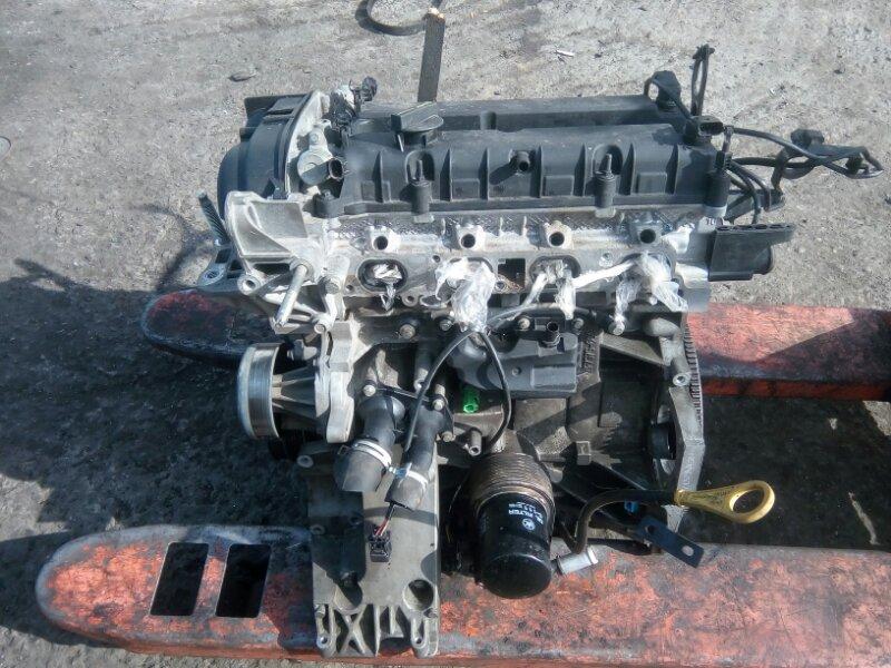 Двигатель Ford Focus 3 CB8 ASDA 2011
