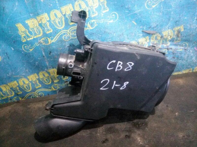 Корпус воздушного фильтра Ford Focus 3 CB8 ASDA 2011