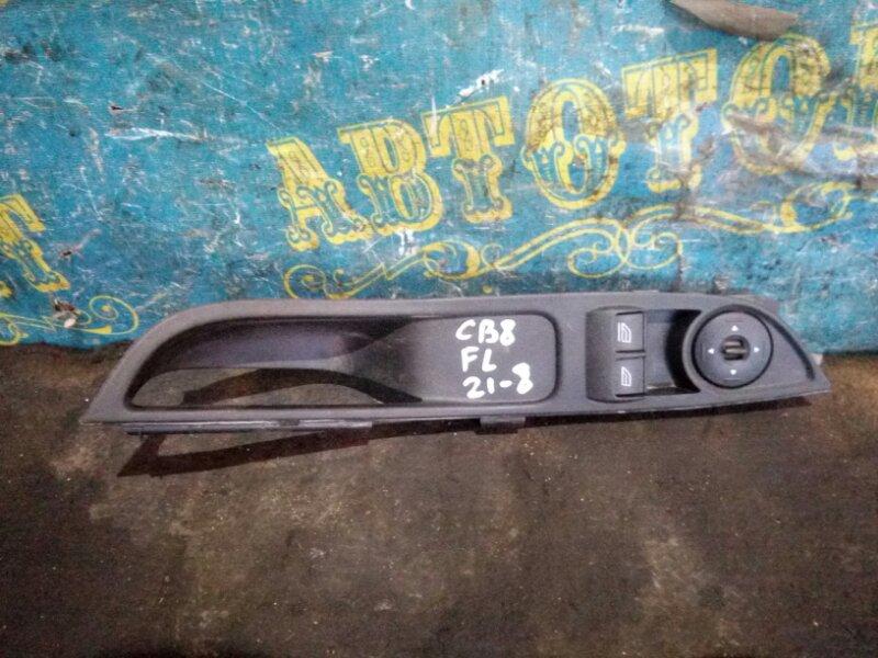 Блок упр. стеклоподьемниками Ford Focus 3 CB8 ASDA 2011