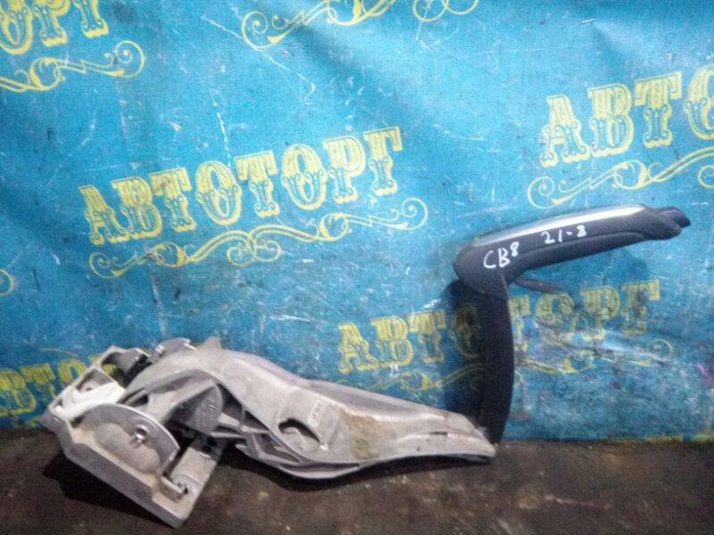 Ручка ручника Ford Focus 3 CB8 ASDA 2011