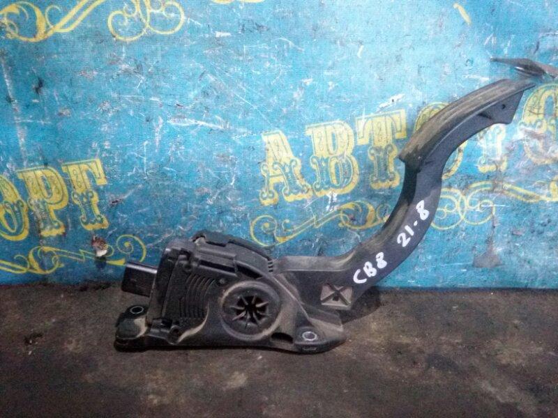 Педаль подачи топлива Ford Focus 3 CB8 ASDA 2011