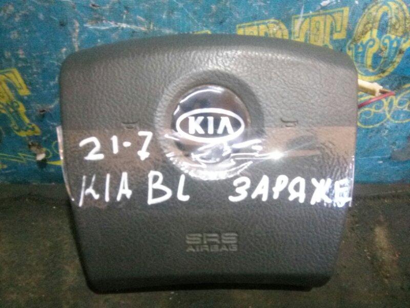 Airbag на руль Kia Sorento BL D4CB 2003