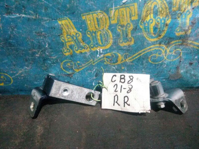Петля дверная Ford Focus 3 CB8 ASDA 2011 задняя правая