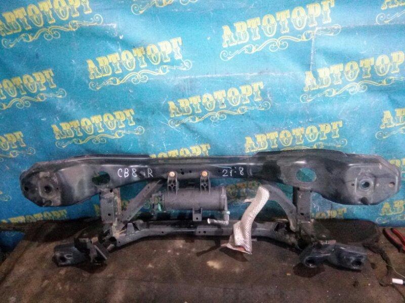 Балка Ford Focus 3 CB8 ASDA 2011 задняя