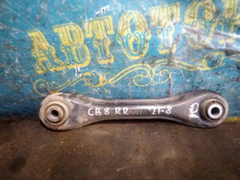 Рычаг Ford Focus 3 CB8 ASDA 2011 задний