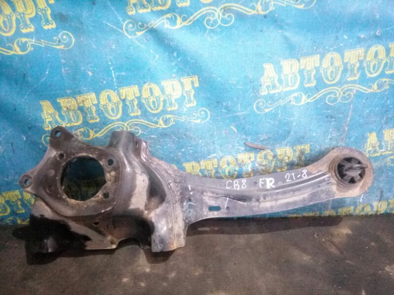 Рычаг Ford Focus 3 CB8 ASDA 2011 задний правый