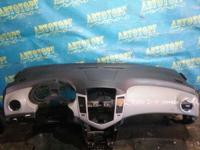 Торпеда Chevrolet Cruze J300 F18D4 2010