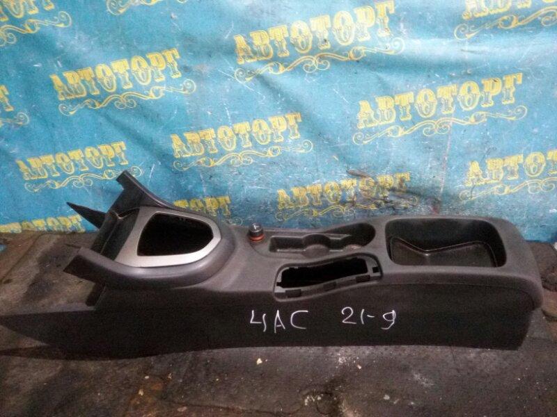 Бардачок между сиденьями Peugeot 308 4AC EP6 2008