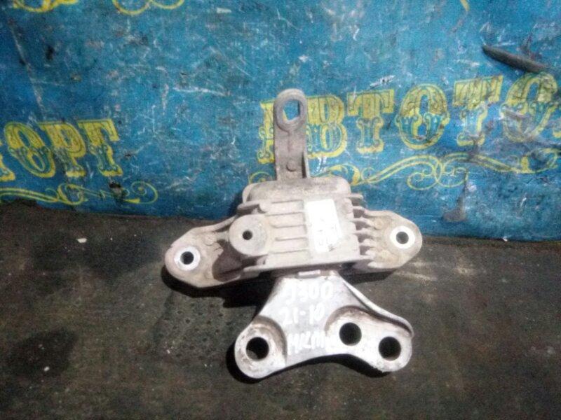 Подушка двигателя Chevrolet Cruze J300 F18D4 2010