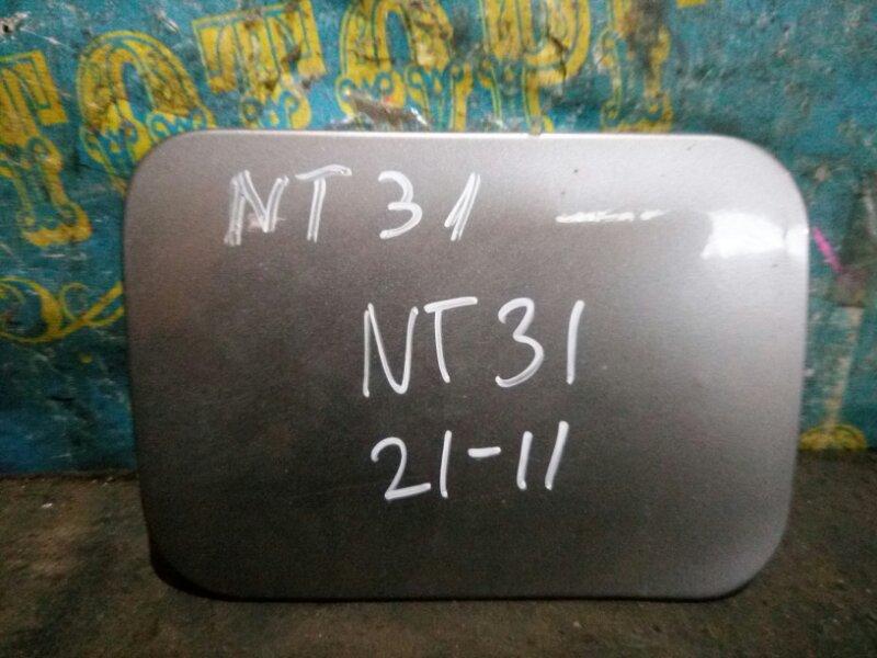 Лючок бензобака Nissan Xtrail NT31 MR20 2008
