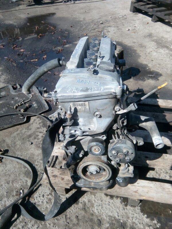 Двигатель Toyota Ipsum ACM21 2AZ-FE 2001