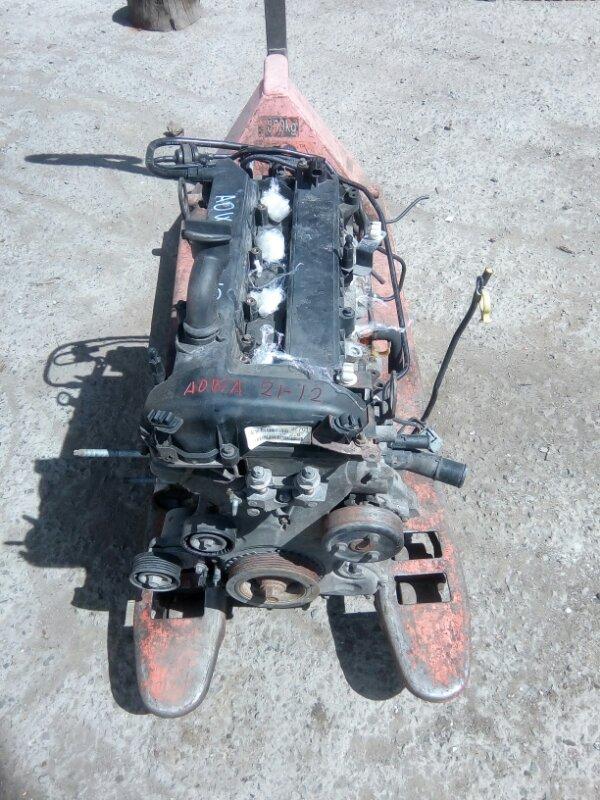 Двигатель Ford S-Max WS AOWA 2006