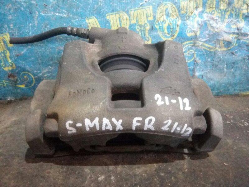 Суппорт Ford S-Max WS AOWA 2006 передний правый
