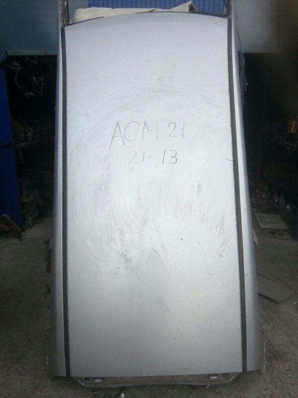 Крыша Toyota Ipsum ACM21 2AZ-FE 2001
