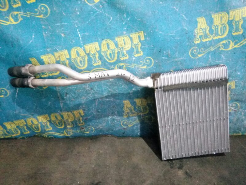Радиатор печки Ford S-Max WS AOWA 2006