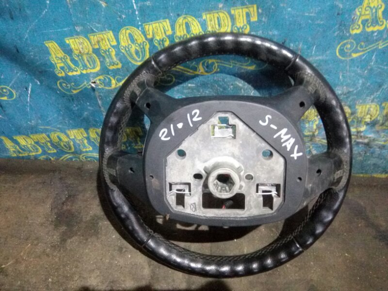 Руль Ford S-Max WS AOWA 2006