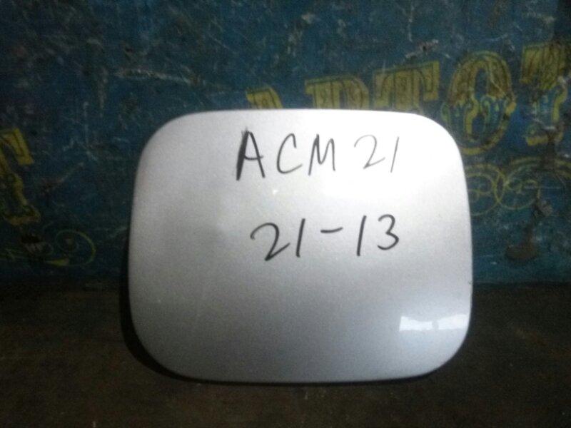 Лючок бензобака Toyota Ipsum ACM21 2AZ-FE 2001