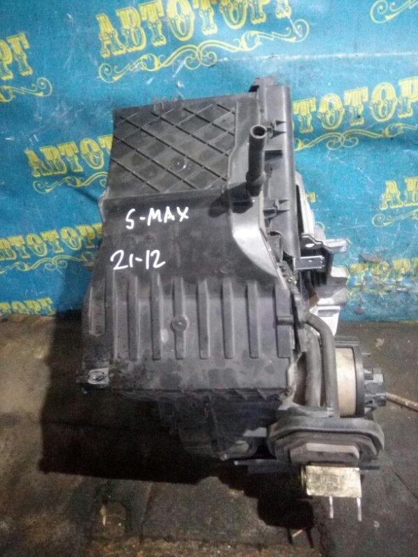 Корпус печки Ford S-Max WS AOWA 2006