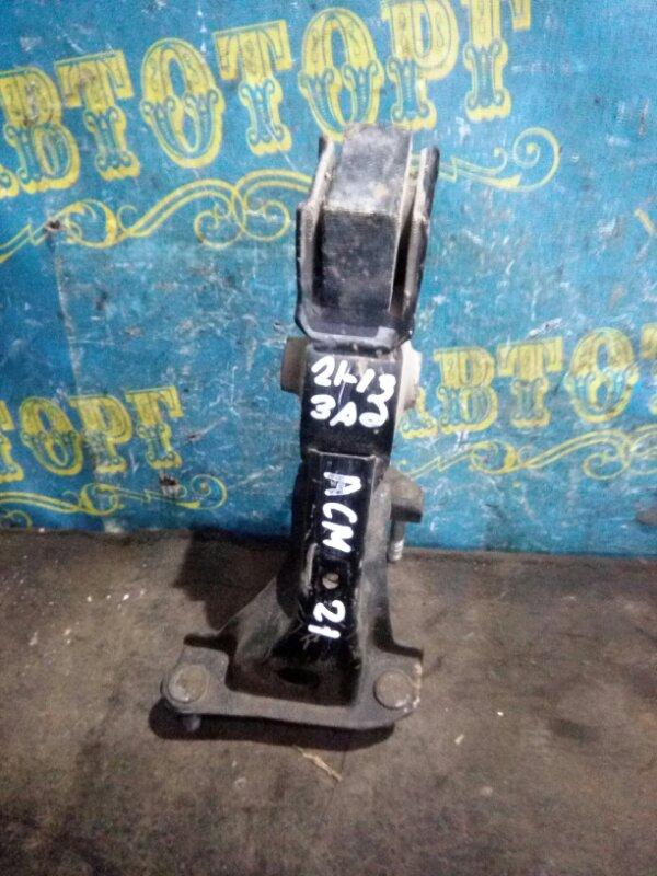 Подушка двигателя Toyota Ipsum ACM21 2AZ-FE 2001