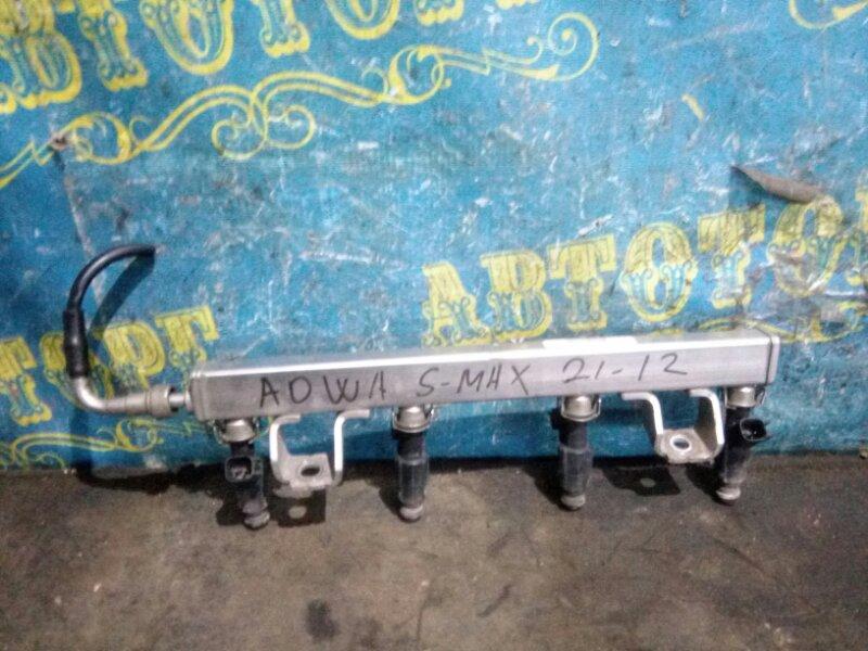 Топливная рейка Ford S-Max WS AOWA 2006