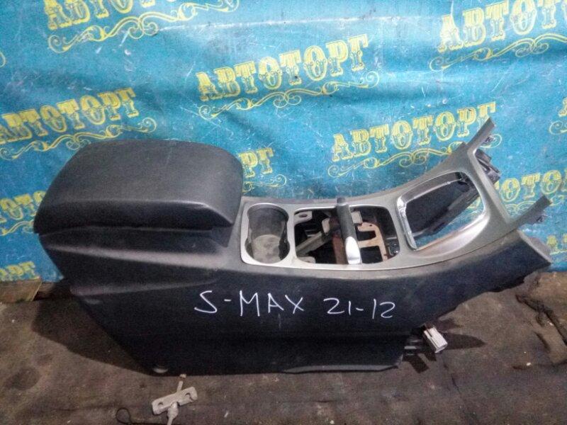 Бардачок между сиденьями Ford S-Max WS AOWA 2006