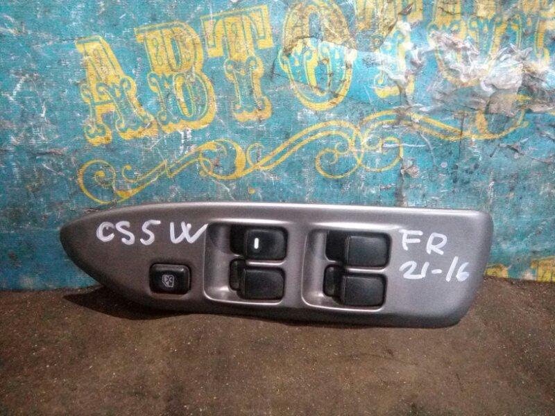Блок упр. стеклоподьемниками Mitsubishi Lancer Cedia CS5W 4G93 2001