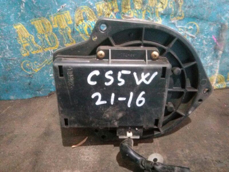 Мотор печки Mitsubishi Lancer Cedia CS5W 4G93 2001