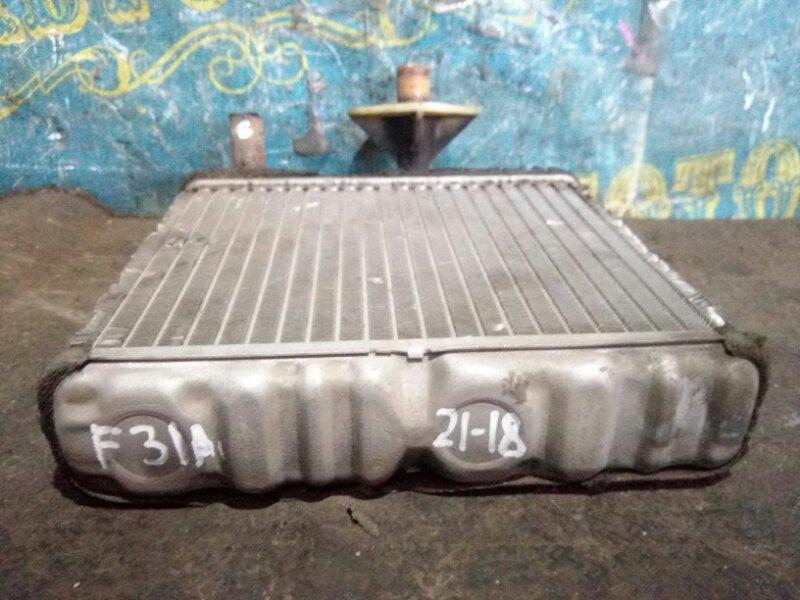 Радиатор печки Mitsubishi Diamante F31A 6G73 1995