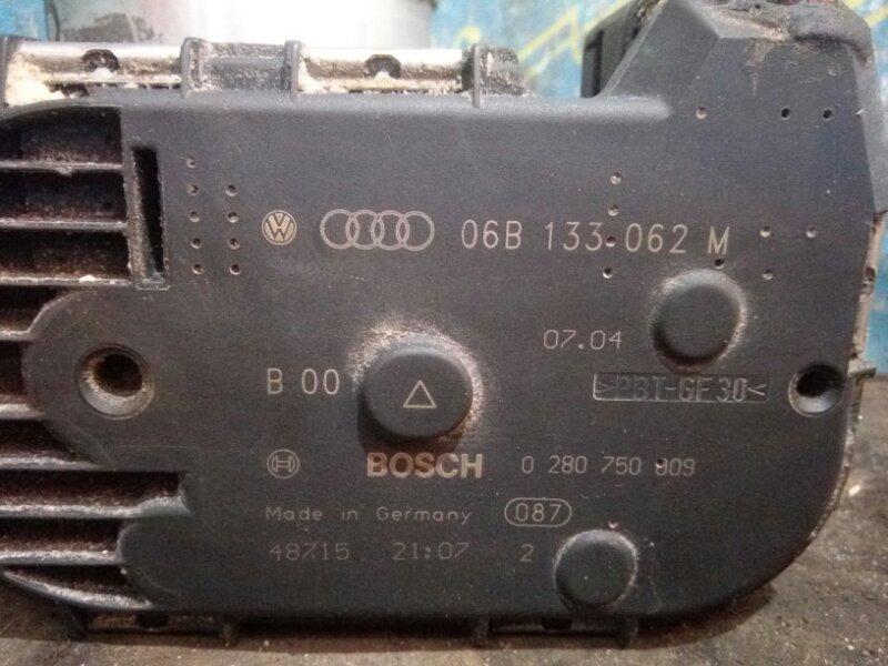 Педаль подачи топлива Audi A4 8EC BFB 2004