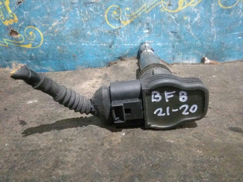 Катушка зажигания Audi A4 8EC BFB 2004