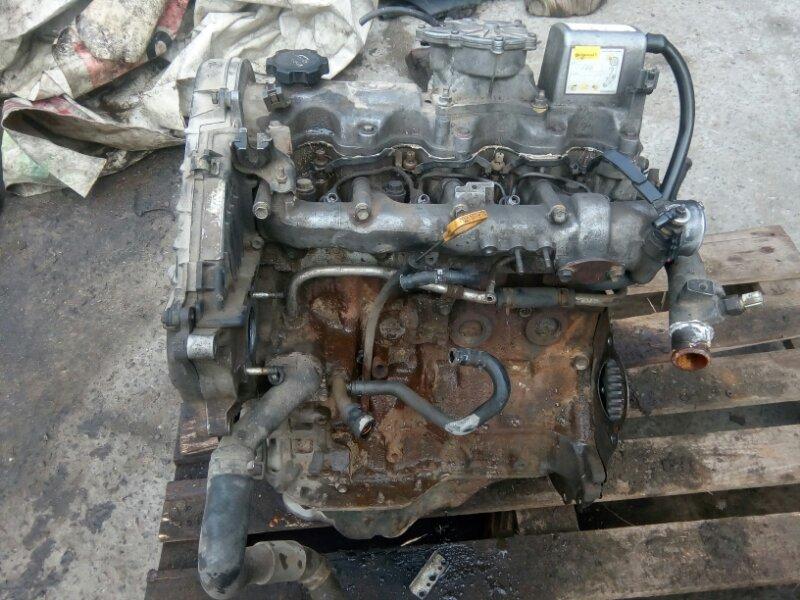 Двигатель Toyota Corolla СЕ110 2С 1997