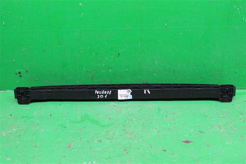 Усилитель бампера Peugeot 301 передний (б/у)
