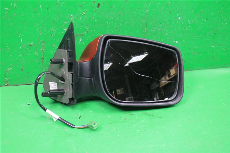 Зеркало Datsun Mi-Do 2015 переднее правое (б/у)