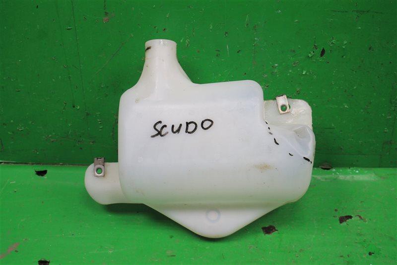 Бачок омывателя Fiat Scudo 2007 (б/у)