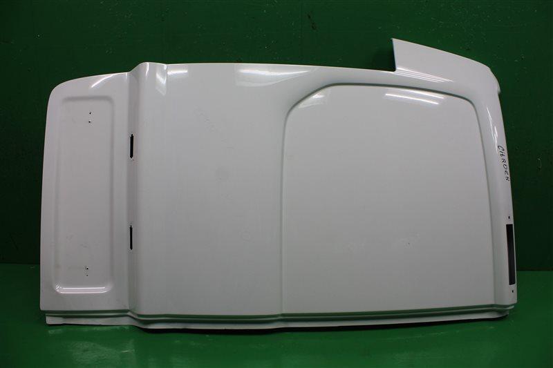 Дверь багажника Citroen Jumpy 2007 левая (б/у)
